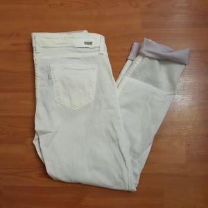 Levi's demi curve skinny Jeans 27